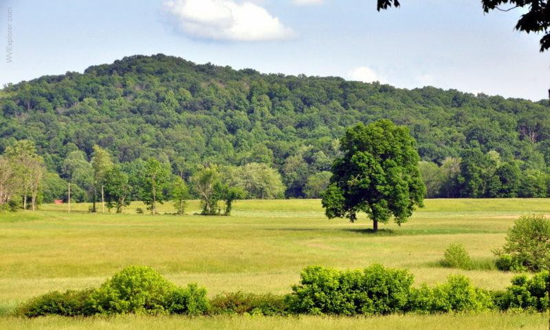 Wood County, West Virginia (WV)
