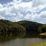 Charles Fork Lake, Roane County
