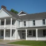Benedum Center at Bridgeport, WV, Harrison County, Monongahela Valley Region
