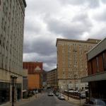 Federal Street, Bluefield, WV, Mercer County, Bluestone Region