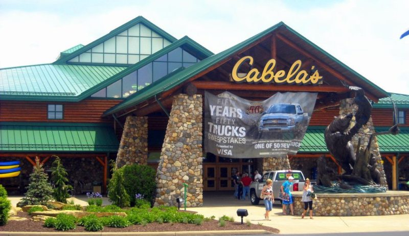 Cabela's at Triadelphia