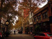 Capitol Street in Charleston, WV, Kanawha County, Metro Valley Region