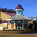 Chuck Mathena Center, Princeton, WV, Mercer County, Bluestone Region