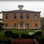 Clay County Court House, Clay, WV, Heartland Region