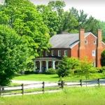 Estate near Lewisburg, West Virginia, Greenbrier County, Greenbrier Valley Region