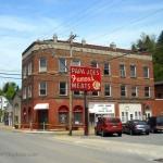 Papa Joe's in Farmington, West Virginia, Marion County, Monongahela Valley Region