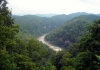 Gauley River in Gauley River National Recreation Area, New River Gorge Region