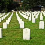 National Cemetery, Grafton, WV, Taylor County, Monongahela Valley Region