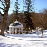 White Sulphur Spring, The Greenbrier, White Sulphur Springs, WV, Greenbrier County, Greenbrier Valley Region