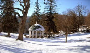 White Sulphur Spring, The Greenbrier, White Sulphur Springs, WV, Greenbrier County, Greenbrier Valley Region