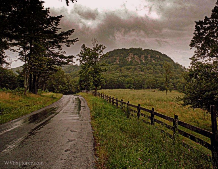 Revisiting the tale of West Virginia's lost Branch Mountain Treasure
