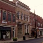 Stores in Jane Lew, WV, Lewis County, Monongahela Valley Region