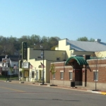 Theater at South Charleston, WV, Kanawha County, Metro Valley Region