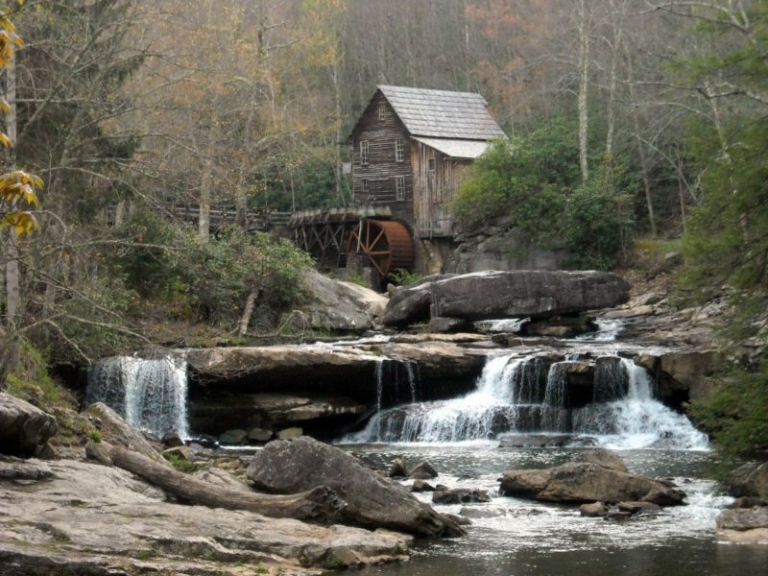 Visitors to W.Va. forest and six parks to be charged entrance fees