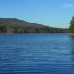 Moncove Lake State Park, Monroe County