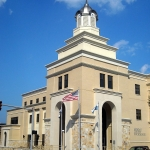 Morgan County Court House, Berkeley Springs, WV, Eastern Panhandle Region
