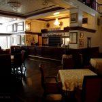 Lobby in Mountaineer Hotel, Williamson, WV, Mingo County, Hatfield & McCoy Region