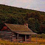 Nancy Hanks Birthplace