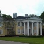 Oglebay Mansion Museum, Wheeling, WV, Ohio County, Northern Panhandle Region