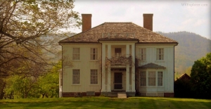 Pearl S. Buck Birthplace, Hillsboro, WV, Pocahontas County, Allegheny Highlands Region