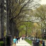Promenade at Ritter Park at Huntington, WV, Cabell County, Metro Valley Region