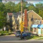 Shops in South Hills, Charleston, WV, Kanawha County, Metro Valley Region