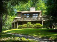 Lakeside home near Summersville, WV, Nicholas County, New River Gorge Region