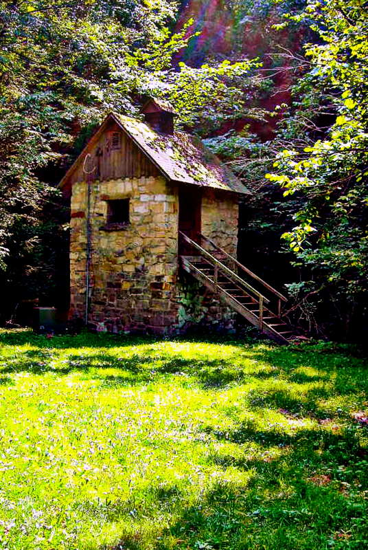 Springhouse at Tomlinson Run