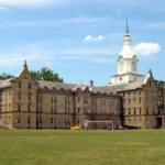 Trans-Allegheny Asylum, Weston, WV, Lewis County, Monongahela Valley Region