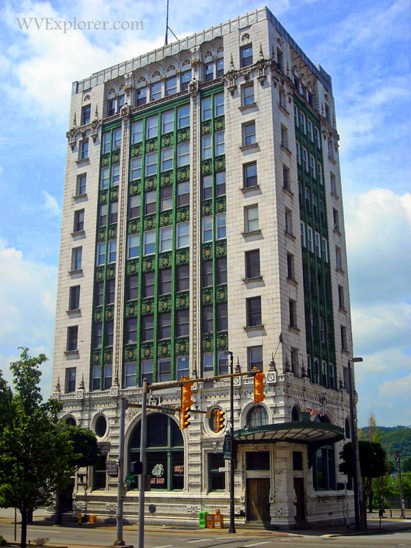 National Bank of West Virginia