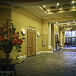 Conference hall at Glade Springs Resort, Daniels, WV, New River Gorge Region