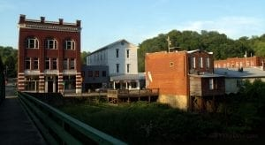Cairo, West Virginia, Ritchie County, Heartland Region