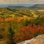 Canaan Valley State Park, Canaan Valley, Allegheny Highlands Region
