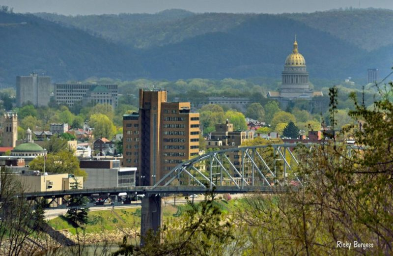 Charleston, West Virginia, Kanawha County, Metro Valley Region