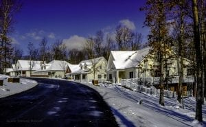 Vacation rentals on Chestnut Hill, Glade Springs Resort in Daniels, West Virginia
