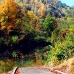 Coal River, Boone County, Hatfield & McCoy Region