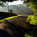 Country Road, Fayette County, New River Gorge Region
