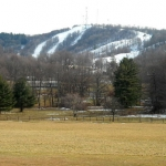 Winterplace Ski Resort at Ghent, WV, Raleigh County, Bluestone Region and New River Gorge Region