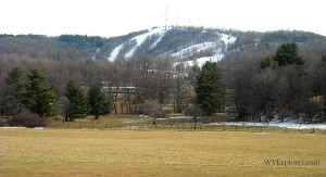 Winterplace Ski Resort at Ghent, West Virginia, Raleigh County, Bluestone Region and New River Gorge Region