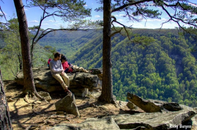 National parks in so. W.Va. attract more than 1.3 million