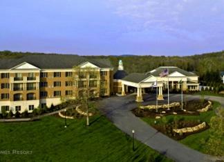 Inn at Glade Springs Resort