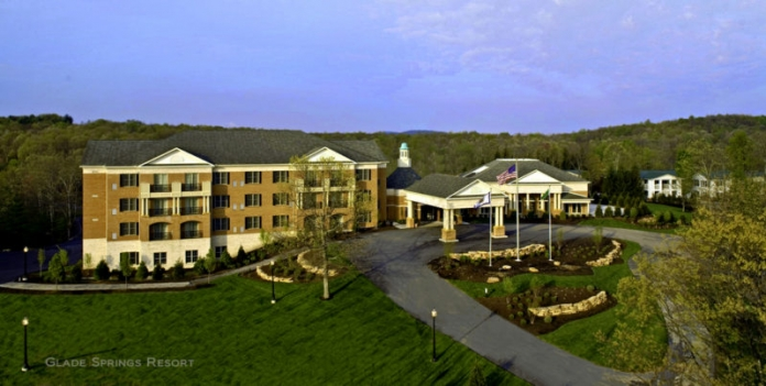 Inn at Glade Springs Resort