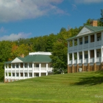 Manor Houses at Glade Springs Resort, Lodging, New River Gorge Region