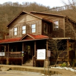 Vacation cottage, Matewan, WV, Mingo County, Hatfield & McCoy Region