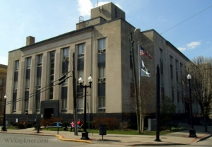 Mingo County, West Virginia, Court House, Williamson, Hatfield & McCoy Region