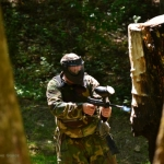 Paintball in New River Country, Adventures on the Gorge