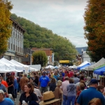 Roadkill Cookoff, Marlinton, West Virginia, Pocahontas County, Allegheny Highlands Region