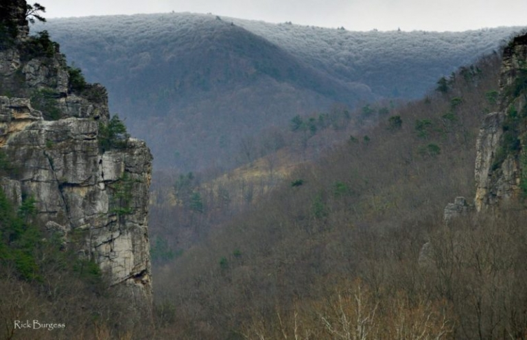 Winter's tale recalls deadly aspect of Allegheny Mountains