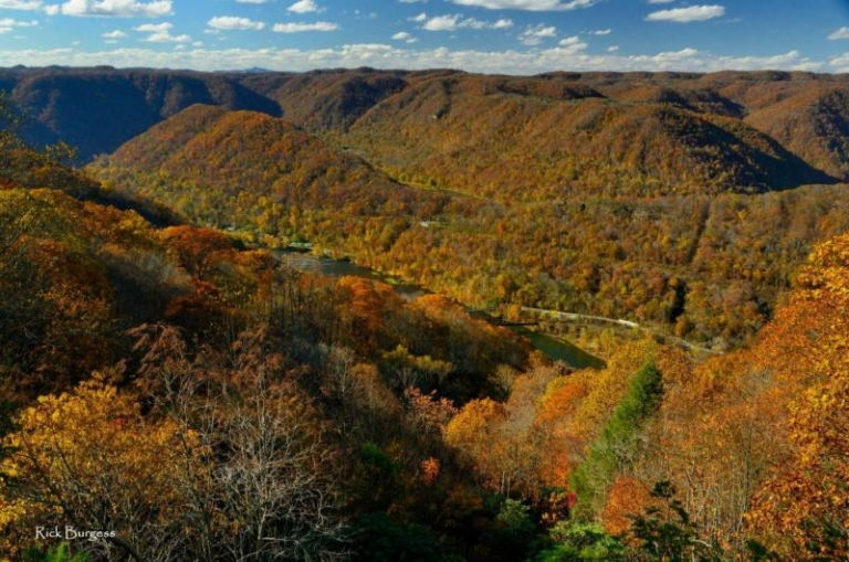 National parks in southern W.Va. reopen after partial shutdown