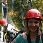 Canopy bridge, Adventures on the Gorge